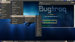 Bugtraq-System-Penetration-Distro-Linux