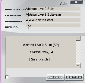 abletyon live 9 torrent and crack