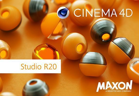 WIN-MAC] Maxon Cinema 4D R20 Crack | Mac + Windows - Luongo