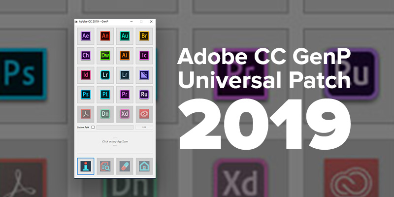 adobe cc 2019 patch download